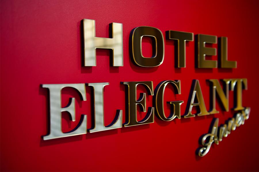 上野ホテルラブホテルエレガントアネックスライト